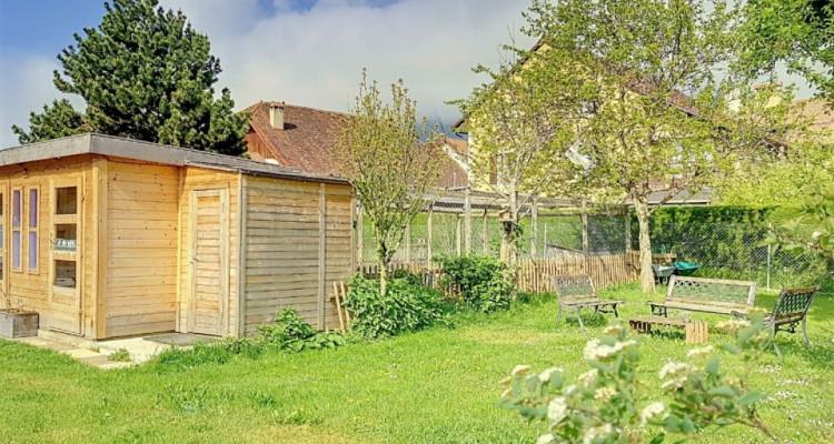 Très belle propriété de village à Peney-Vuiteboeuf (VD) image 9