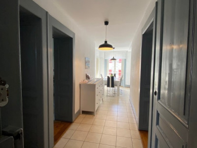 Appartement de 3 pces au 3ème étage - Avenue de Tivoli 22 à Lausanne image 1