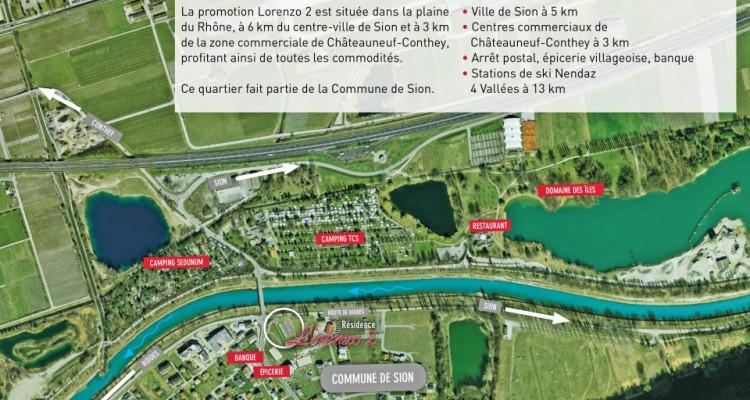 LOCATION VENTE - Joli studio avec jardin. image 8