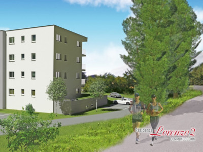LOCATION VENTE - Joli studio avec balcon. image 1