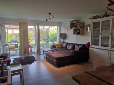 Très bel et lumineux appartement de 4.5 pièces, 95 m², à Gimel image 1
