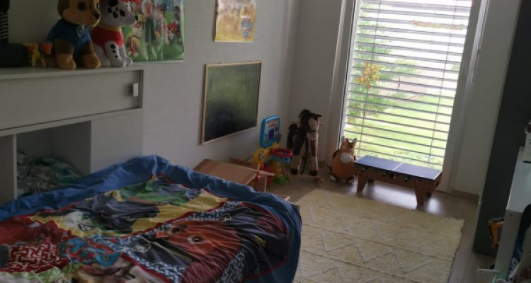 Très bel et lumineux appartement de 4.5 pièces, 95 m², à Gimel image 10