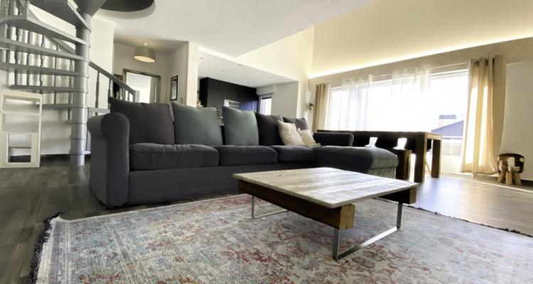 Appartement en duplex de 6.5 pièces rénové en 2018 image 1