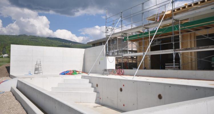 Villa individuelle dexception de 6.5 pièces avec piscine image 2