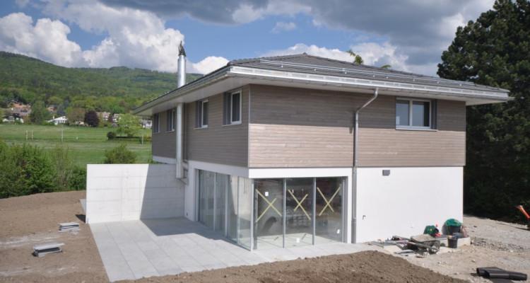 Villa individuelle dexception de 6.5 pièces avec piscine image 4