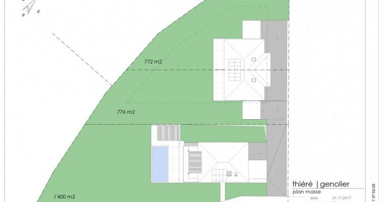 Villa individuelle dexception de 6.5 pièces avec piscine image 10