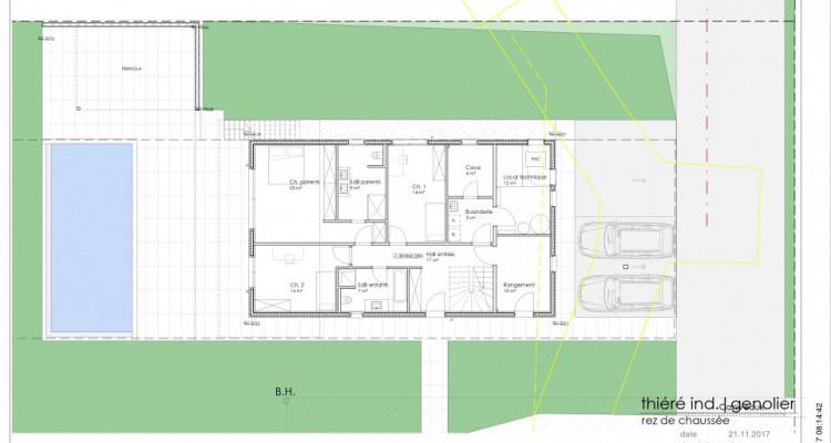 Villa individuelle dexception de 6.5 pièces avec piscine image 11