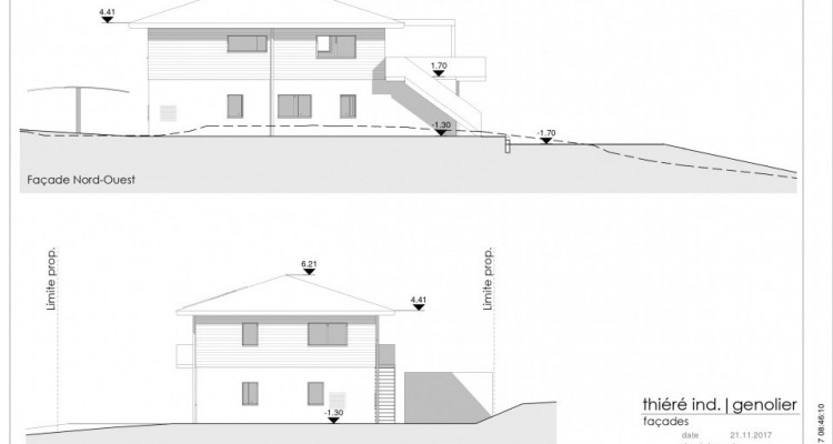 Villa individuelle dexception de 6.5 pièces avec piscine image 16
