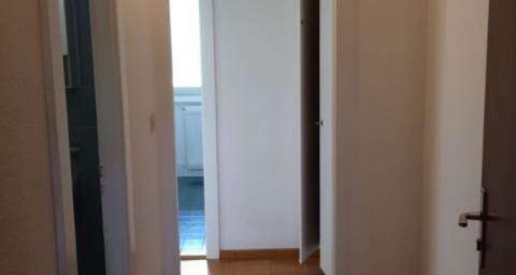 Magnifique appartement de 1,5 pièces / 1 chambre / 1 balcon  image 6