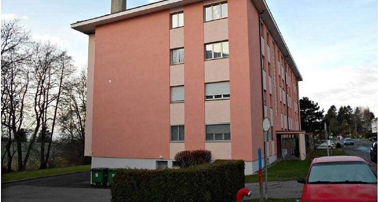 Magnifique appartement de 1,5 pièces / 1 chambre / 1 balcon  image 8