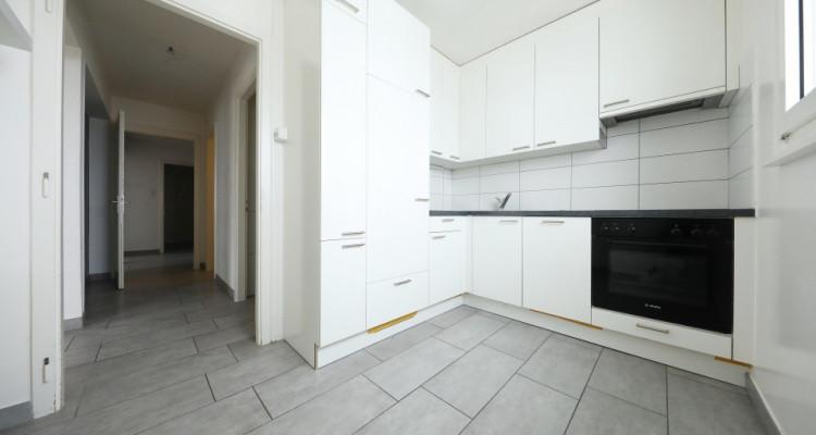 Magnifique 3,5p // 2 chambres // 1 SDB // Balcon image 4