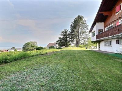 Magnifique villa-chalet de 7p// 5 chambres + bureau // Jardin image 1