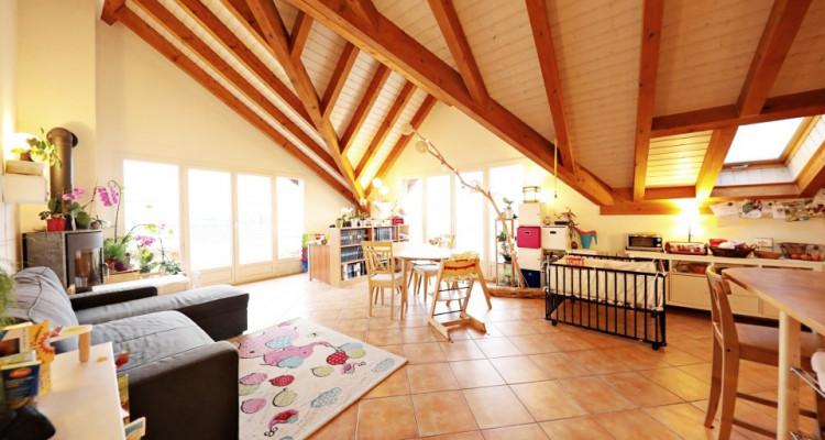 Magnifique appartement de 4.5 pièces à Lonay  image 2