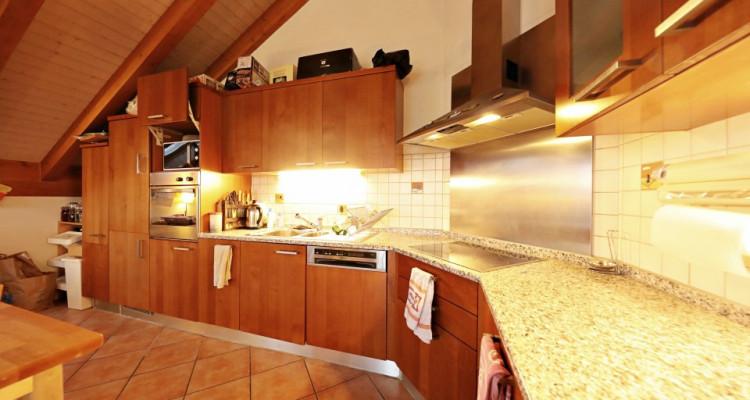 Magnifique appartement de 4.5 pièces à Lonay  image 3