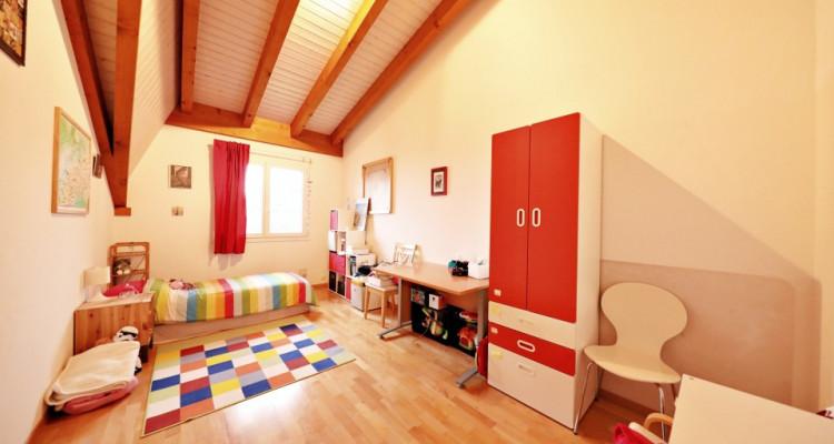 Magnifique appartement de 4.5 pièces à Lonay  image 4