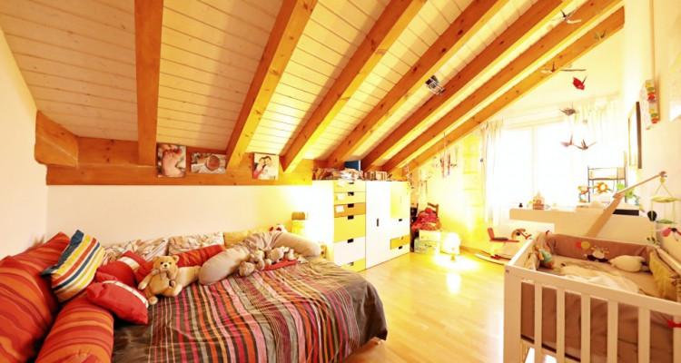 Magnifique appartement de 4.5 pièces à Lonay  image 6