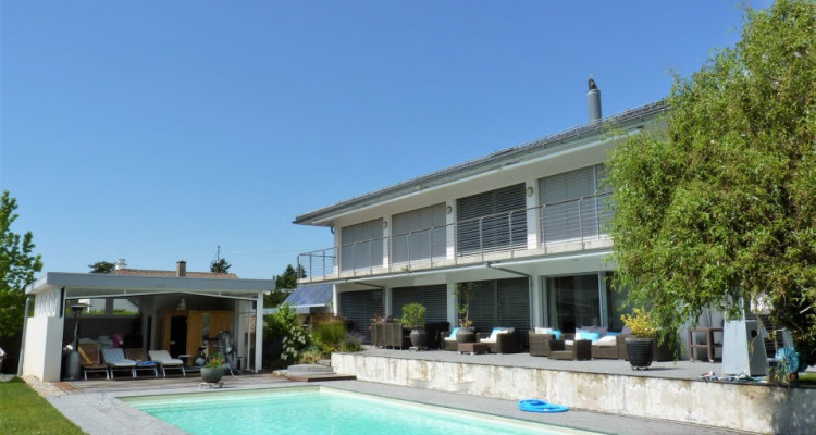 Venez vivre à Chailly Lausanne !! image 1
