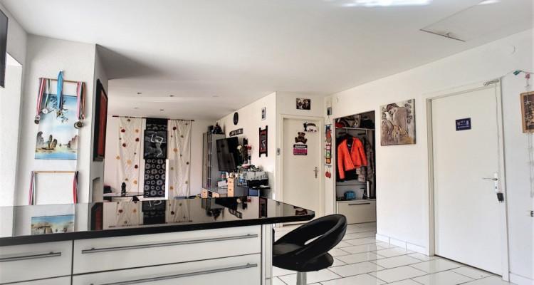 Maison individuelle à 8 minutes dEpalinges aux Cullayes image 8