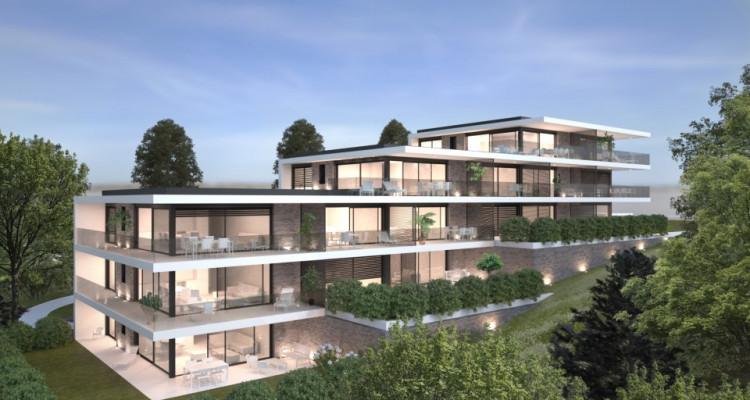 Appartement 3 pièces avec terrasse et jardin image 2