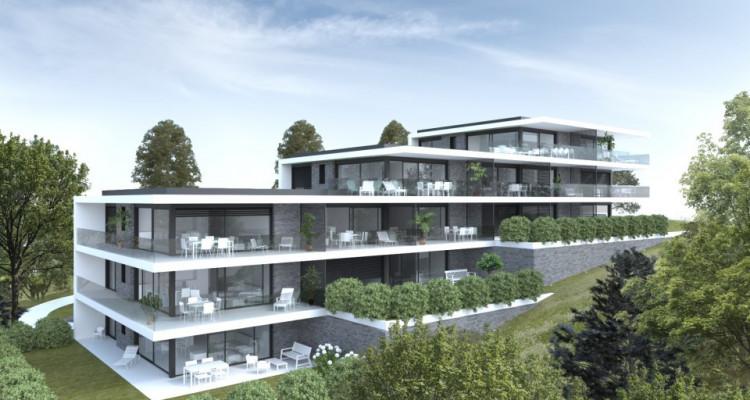 Appartement 3 pièces avec terrasse et jardin image 3