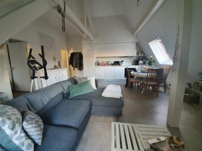 Appartement avec cachet de 2.5 pièces, de 50m 2, à St- Légier image 1