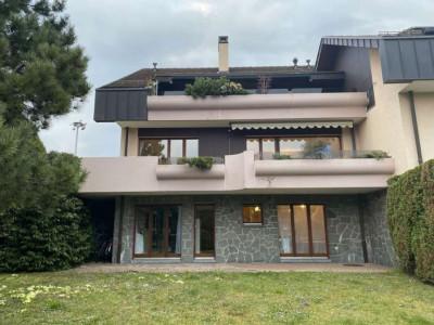 Magnifique maison de 5,5 pièces de 130 m2, jardin, vue lac, Montreux  image 1