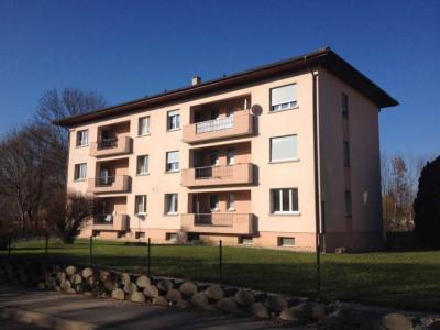 Magnifique appartement de 3,5 pièces / 2 chambres / 1 balcon  image 1