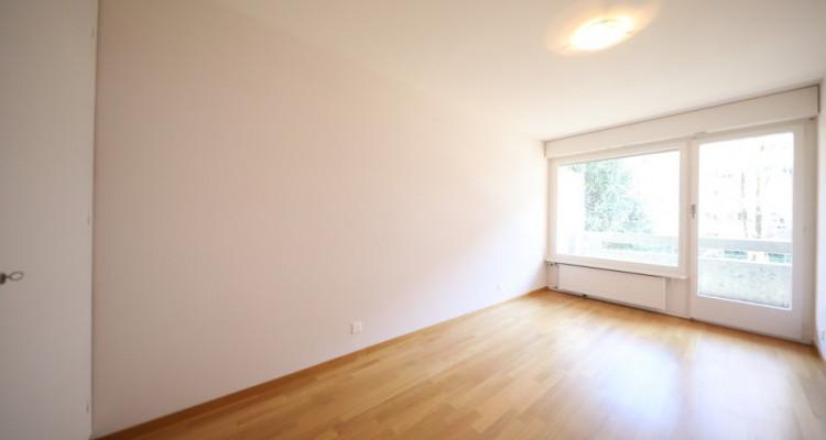 Magnifique appartement / 5p. / terrasse / idéalement placé à Genève image 5