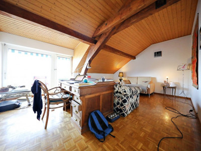 Sous location appart 2,5 p / 1 chambre / 1 SDB / avec balcon image 1