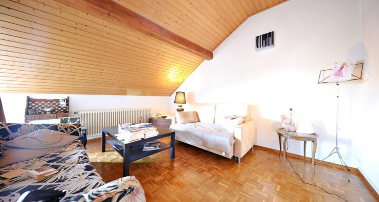 Sous location appart 2,5 p / 1 chambre / 1 SDB / avec balcon image 2