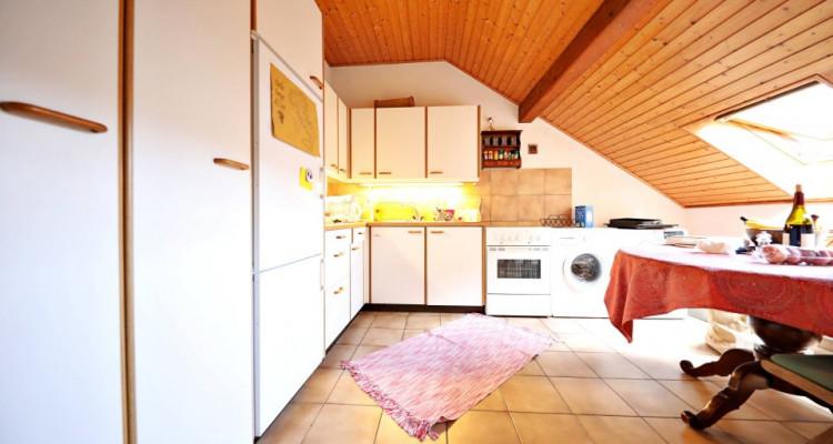 Sous location appart 2,5 p / 1 chambre / 1 SDB / avec balcon image 3
