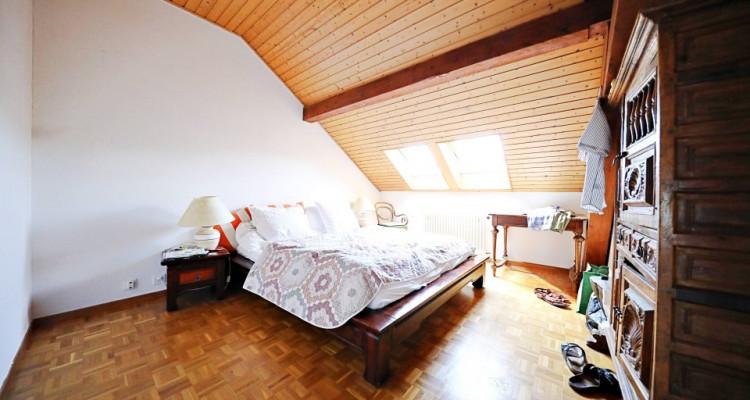 Sous location appart 2,5 p / 1 chambre / 1 SDB / avec balcon image 4