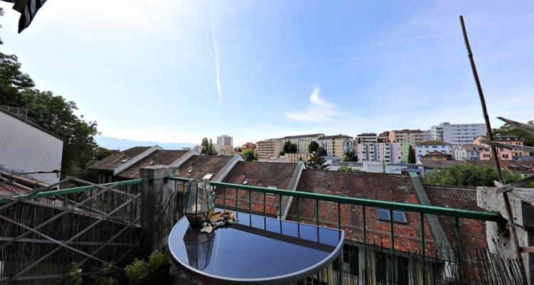 Sous location appart 2,5 p / 1 chambre / 1 SDB / avec balcon image 6