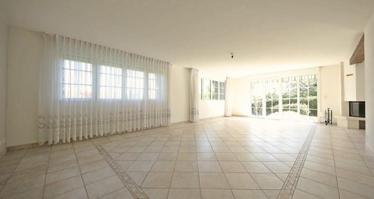 VISITE 3D / Splendide villa - Grande terrasse vue lac - Jardin  image 3