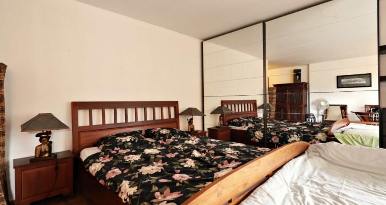 Joli studio meublé de 56m2, proche lac, à Clarens image 4