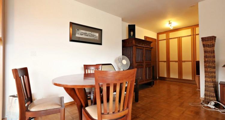 Joli studio meublé de 56m2, proche lac, à Clarens image 5