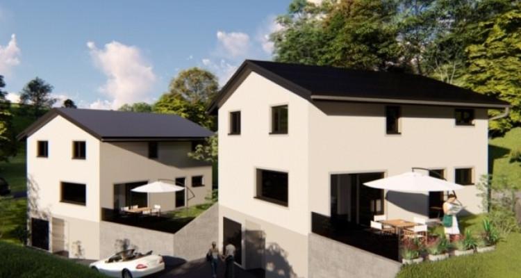 Magnifique: maison individuelle 158 m2 habitable. image 1