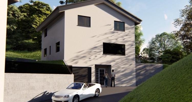 Magnifique: maison individuelle 158 m2 habitable. image 2