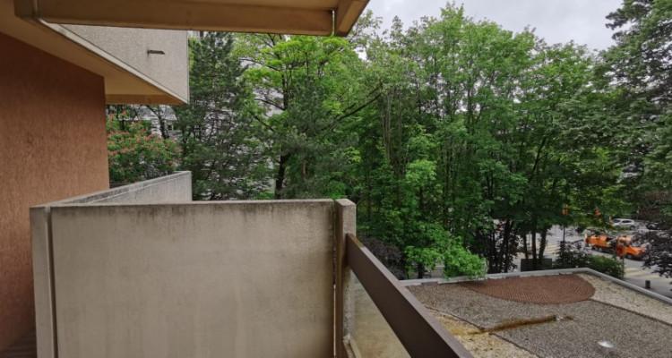 Magnifique 4 pièces à Florissant avec 3 terrasses vue sur parc image 13