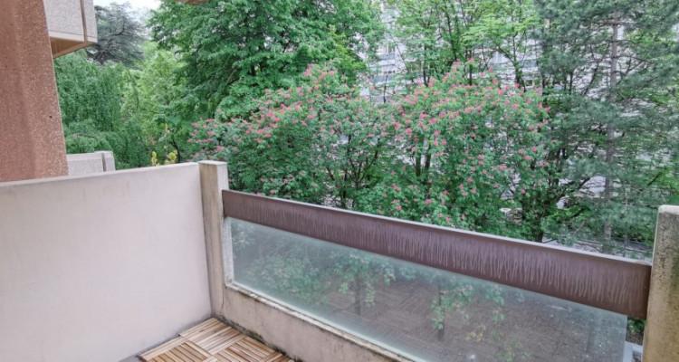 Magnifique 4 pièces à Florissant avec 3 terrasses vue sur parc image 18