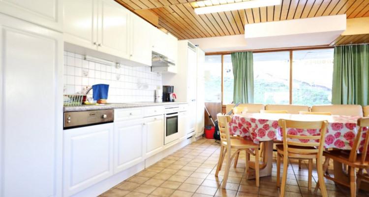 Logement au pied des pistes  15 p / 12 chambres / 2 SDB / 2 cuisines image 4