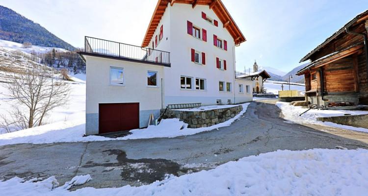 Magnifique maison villageoise 5 p / 3 chambres / 3 SDB / terrasses image 1