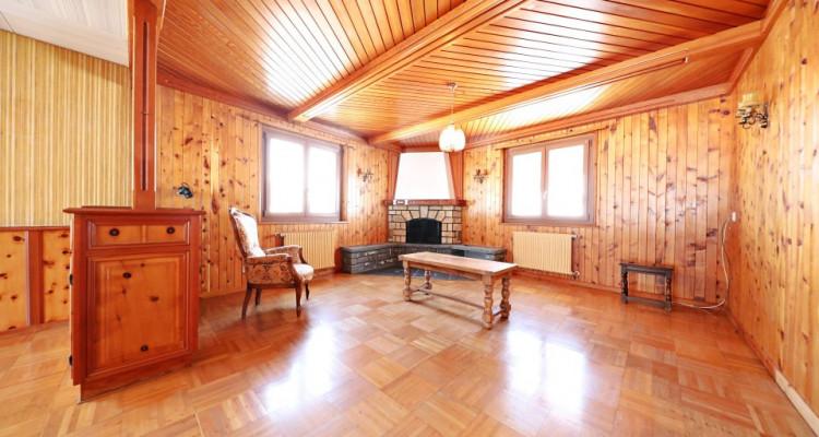 Magnifique maison villageoise 5 p / 3 chambres / 3 SDB / terrasses image 9