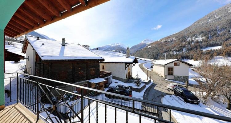 Magnifique maison villageoise 5 p / 3 chambres / 3 SDB / terrasses image 14