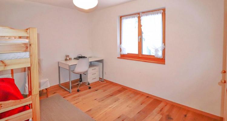 Magnifique appart 3,5 p / 2 chambres / 2 SDB / avec balcon. image 4