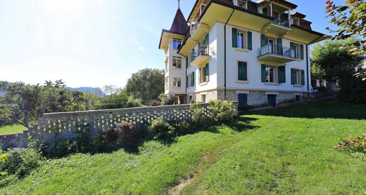 Magnifique appart 5,5 p / 3 chambres / 2 SDB / avec jardin image 10
