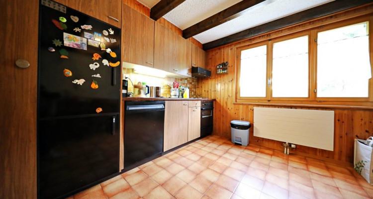 Magnifique appart meublé 4,5 p / 3 chambres / 2 SDB / balcons avec vue image 4