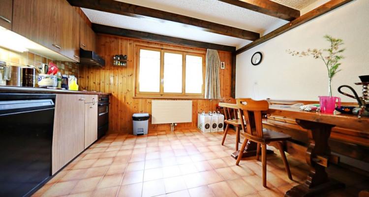 Magnifique appart meublé 4,5 p / 3 chambres / 2 SDB / balcons avec vue image 5