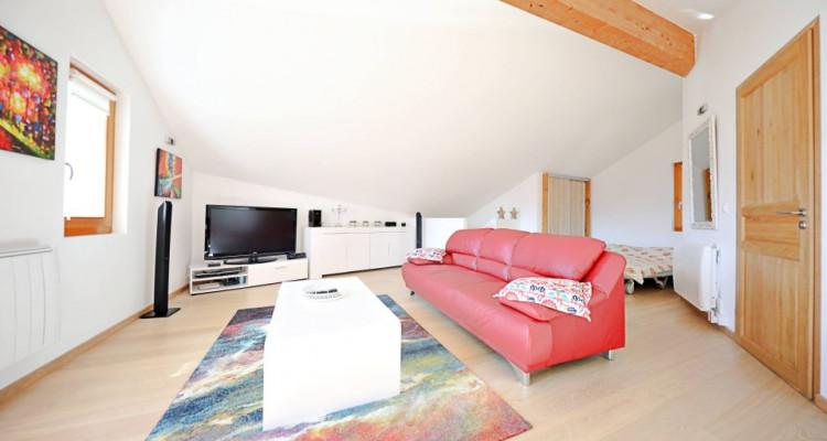 Superbe chalet // 2 appartements // avec vue imprenable  image 3