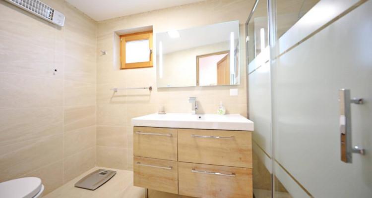 Superbe chalet // 2 appartements // avec vue imprenable  image 8